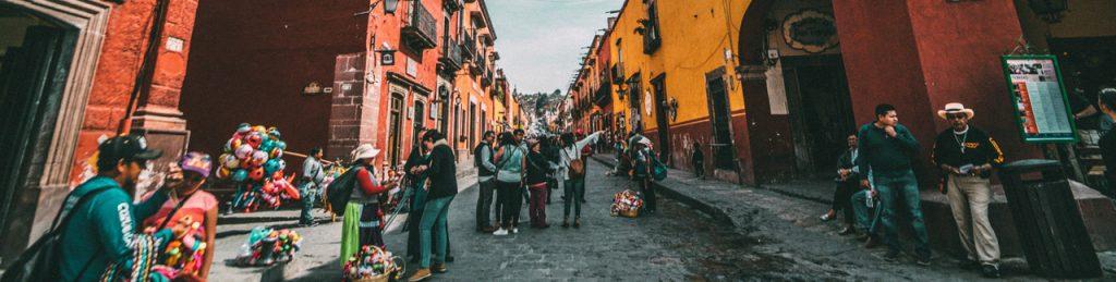 Desarrollo de Producto turístico