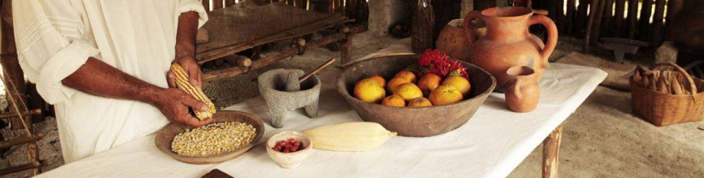 Desarrollo de Producto turístico gastronómico